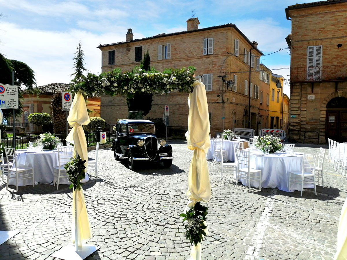 montegranaro piazza