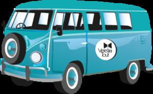 minivan Da 4 a 8 Passeggeri