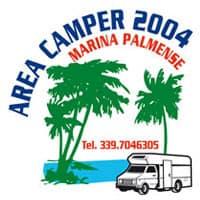 area camper marina palmense