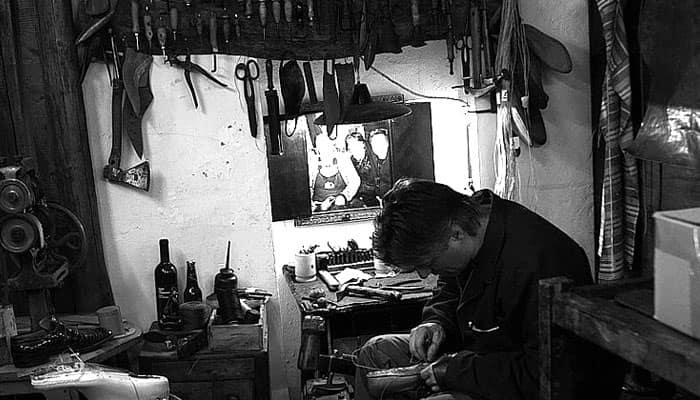 doriano marcucci artigiano calzature