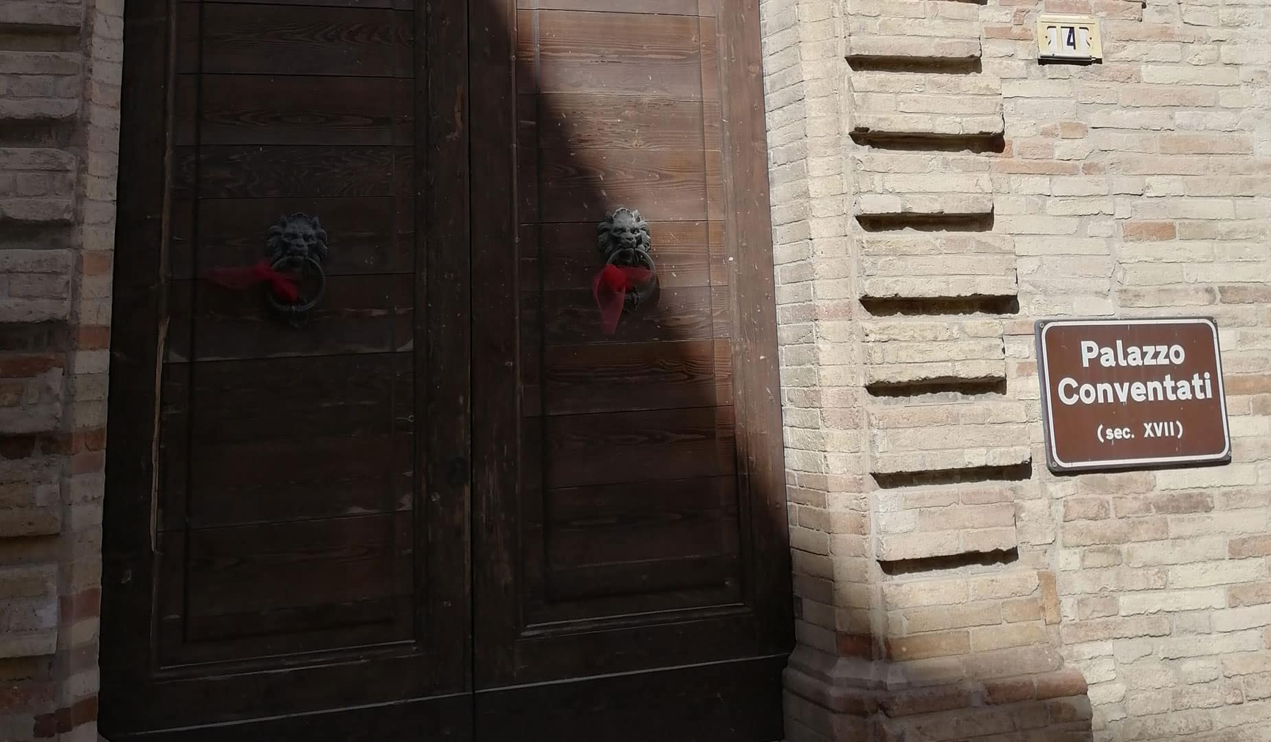 palazzo conventati montegranaro