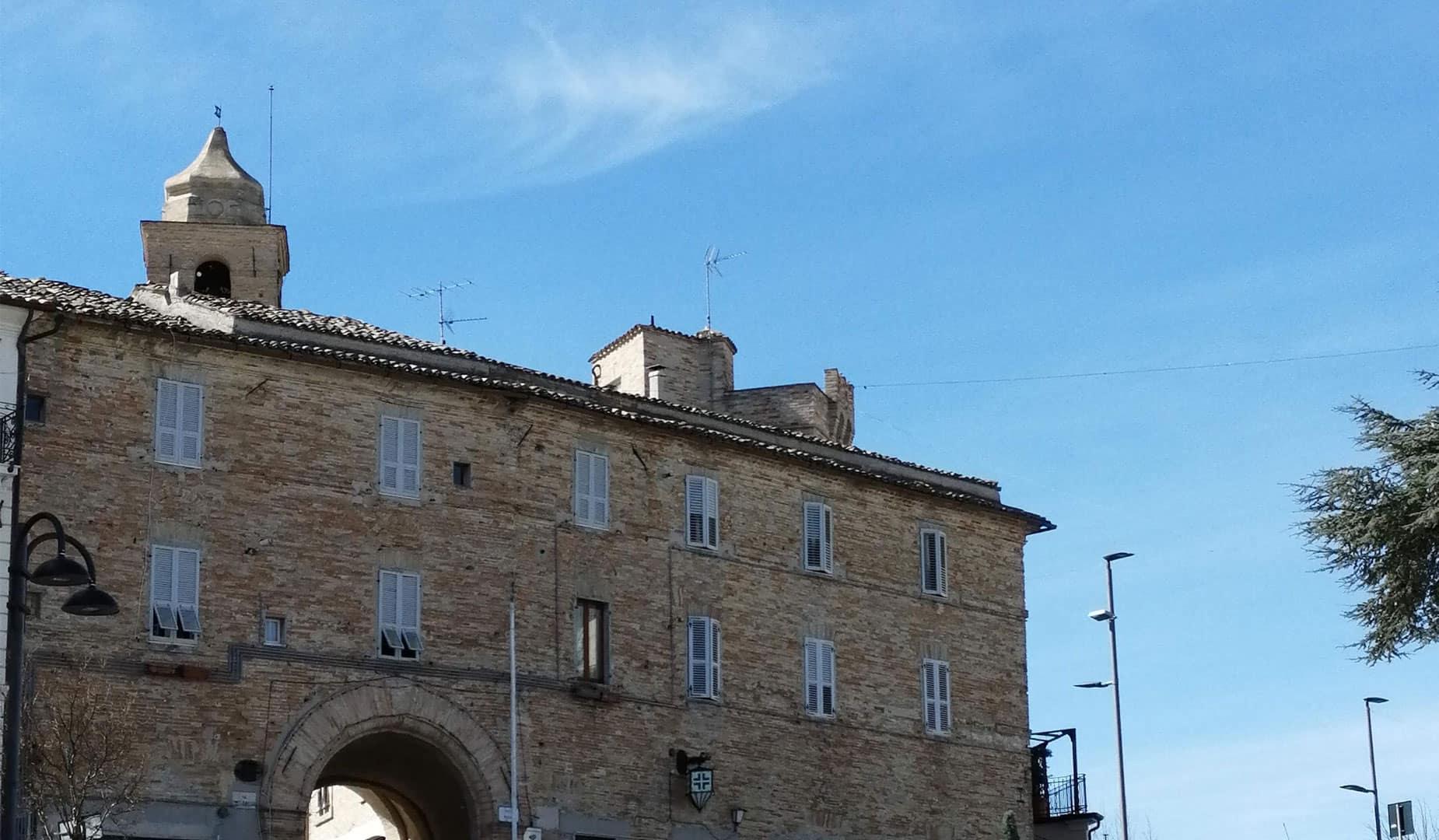 porta romana montegranaro