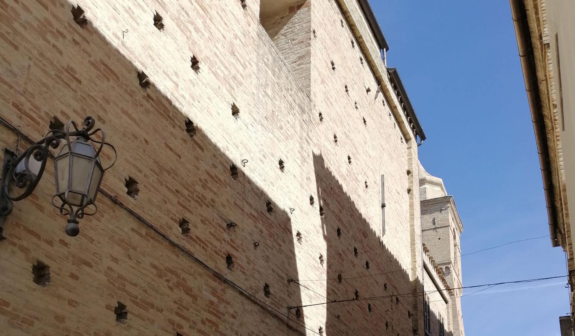 architetturamedievale montegranaro