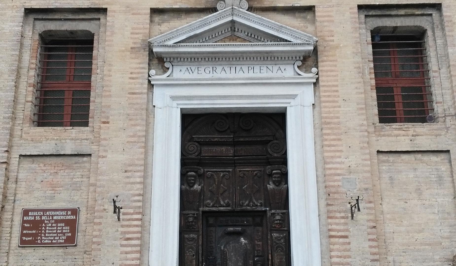 basilica lateranense sant'elpidio a mare